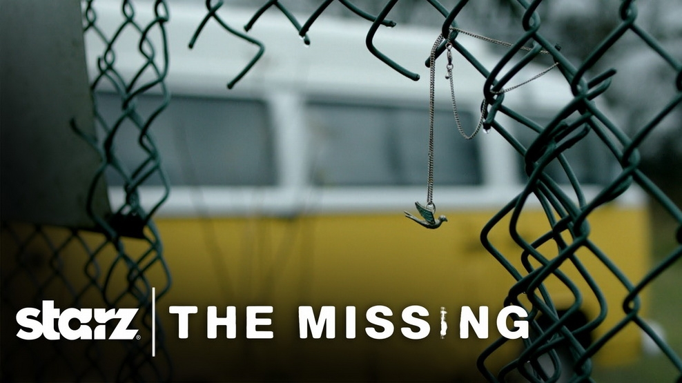 Kết quả hình ảnh cho Mất Tích - The Missing