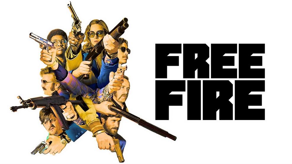 Kết quả hình ảnh cho Lửa Chiến Free Fire (2016)